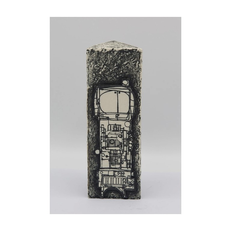 Technician Pillar II - Ceramic
